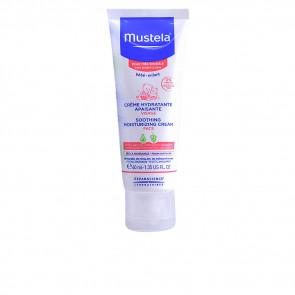 Mustela BÉBÉ SOOTHING MOISTURIZING CREAM Very Sensitive Cream 40 ml