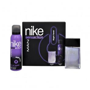 Nike Coffret SENSACTION NIGHT FEVER Eau De Toilette