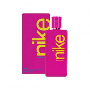 Nike PINK WOMAN Eau de toilette 30 ml