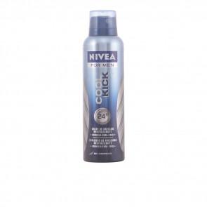 Nivea MEN COOL KICK Anti-transpirante Spray 200 ml