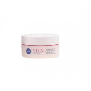 Nivea VITAL Anti-Arrugas Crème Nutritive Supplémentaire 50 ml