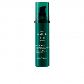 Nuxe Bio Organic Thé Blanc Multi-Perfector Tinted - Claire 50 ml
