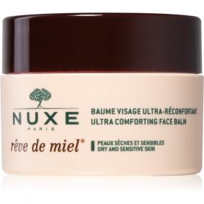 Nuxe Reve de Miel Baume visage confort 50 ml