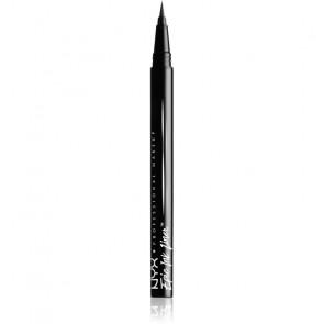 NYX Epic Ink Liner Eyeliner waterproof - Black