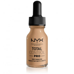 NYX Total Control Pro Drop Foundation - Buff