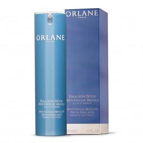 Orlane Émulsion Détox Anti-Fatigue Absolue 50 ml