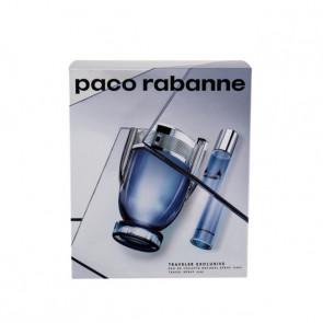 Paco Rabanne Lote INVICTUS Eau de toilette