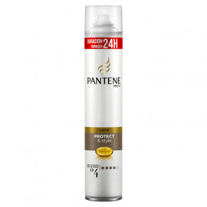 Pantene Pro-V Laca Protect & Style 04 300 ml