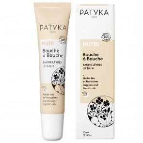 Patyka Bouche à Bouche - Baume Lèvres 10 ml