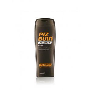 Piz Buin ALLERGY Lotion SPF 30 Protector solar 200 ml
