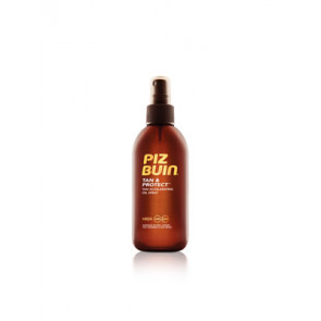 Piz Buin TAN & PROTECT Dry Oil Spray SPF 15 Bronceador Spray 150 ml
