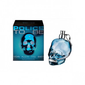 Police TO BE OR NOT TO BE Eau de toilette 125 ml