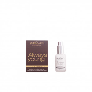 Postquam ALWAYS YOUNG Wrinkle Correcting Treatment 30 ml