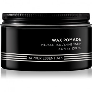 Redken Brews Wax Pomade 100 ml