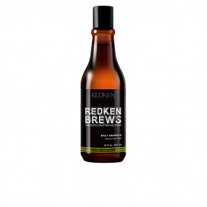 Redken Redken Brews Daily shampoo 300 ml