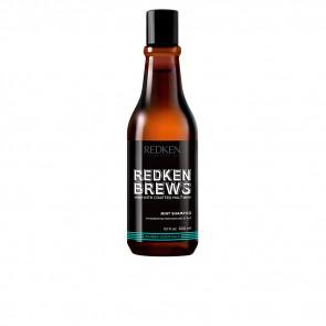 Redken Redken Brews Mint shampoo 300 ml