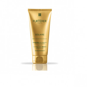 René Furterer AFTER-SUN Nourishing Repair Shampoo With Jojoba Wax 200 ml