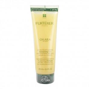 René Furterer Okara Blond Brightening Light Ritual Shampoo 250 ml