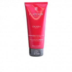 René Furterer OKARA COLOR Color Protection Shampoo 200 ml