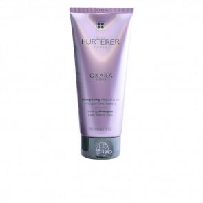 René Furterer OKARA Mild Silver Shampoo 200 ml