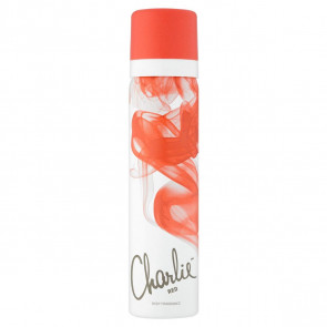 Revlon CHARLIE RED Perfumed Body Fragance 75 ml