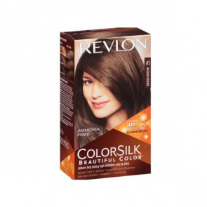 Revlon COLORSILK - 41 Castaño Medio