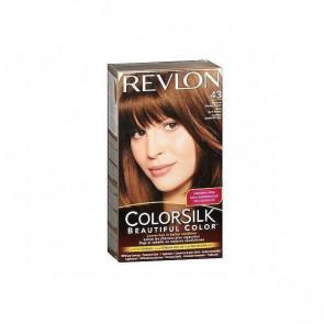 Revlon COLORSILK - 43 Castaño Medio Dorado