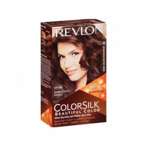 Revlon COLORSILK - 46 Castaño Cobrizo Dorado
