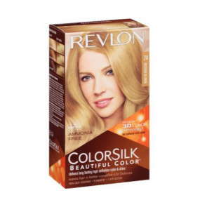 Revlon COLORSILK - 74 Rubio Medio
