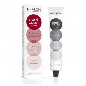 Revlon Nutri Color Filters - 500