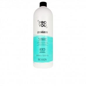 Revlon ProYou The Moisturizer Shampoo 1000 ml