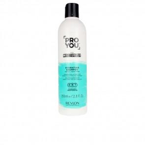 Revlon ProYou The Moisturizer Shampoo 350 ml