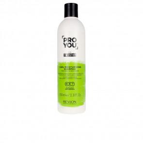 Revlon ProYou The Twister Shampoo 350 ml