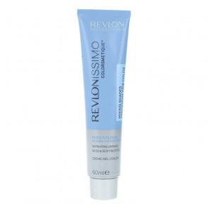 Revlon REVLONISSIMO PURE COLORS 012 Iridescent Grey 60 ml