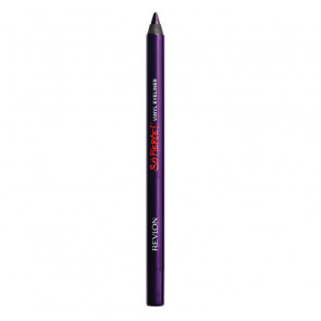 Revlon SO FIERCE! VINYL EYELINER - Powerful plum-blackened violet