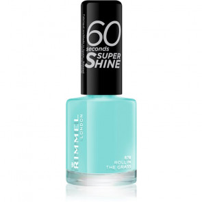 Rimmel 60 Seconds Super Shine - 878