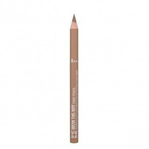 Rimmel BROW THIS WAY Fibre Pencil 001 Light