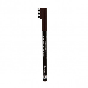 Rimmel PROFESSIONAL EyeBrow Pencil 004 Black Brown