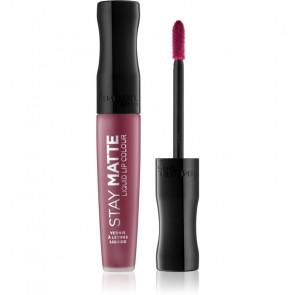 Rimmel Stay Matte Liquid Lip Colour - 810