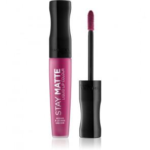 Rimmel Stay Matte Liquid Lip Colour - 820