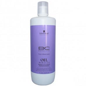 Schwarzkopf BC OIL MIRACLE Barbary Fig Shampoo 1000 ml