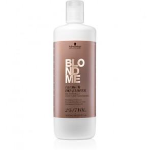 Schwarzkopf BlondMe  Premium Developer Crema Oxidante 7 Vol 2% 1000 ml