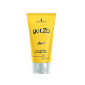 Schwarzkopf GOT2B GLUED Water Resistant Spiking Glue 150 ml