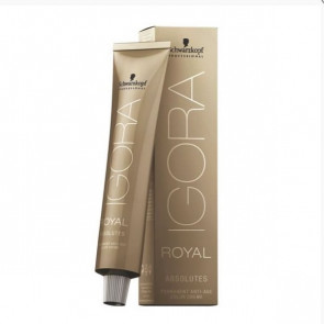 Schwarzkopf IGORA ROYAL ABSOLUTES - 9-60