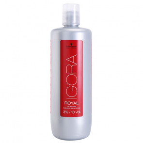 Schwarzkopf Igora Royal Color & Care Developer 3% 10 VOL 1000 ml