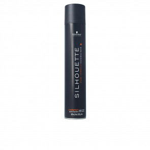 Schwarzkopf Silhouette Hairspray Super Hold 500 ml