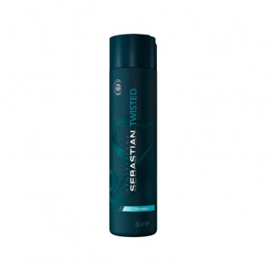 Sebastian Twisted Curl Shampoo 250 ml