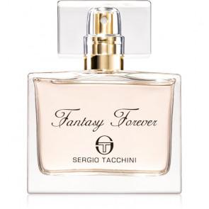 Sergio Tacchini FANTASY FOREVER Eau de toilette 50 ml