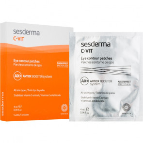 Sesderma C-VIT Eye contour patches