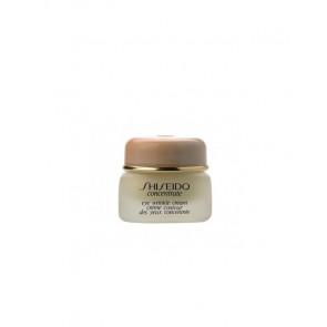Shiseido CONCENTRATE Eye Wrinkle Cream Crema antiarrugas ojos 15 ml